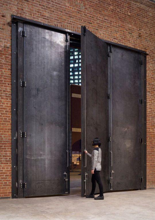 87 Best Steel Security Doors Images On Pinterest