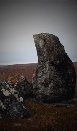Samisk tro og mytologi - Samisk tro og mytologi - En nettutstilling