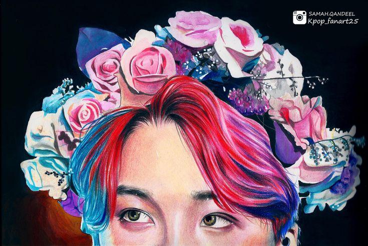 #kai  #kimjongin  #exo  #monster  #exact  #album  #comeback  #art  #artwork  #artist  #kpop #kpopidol  #exol  #exo  #exo  #illutration  #watercolor  #sm  #fanart  #illustration  #sm #exodrawings  #exo...