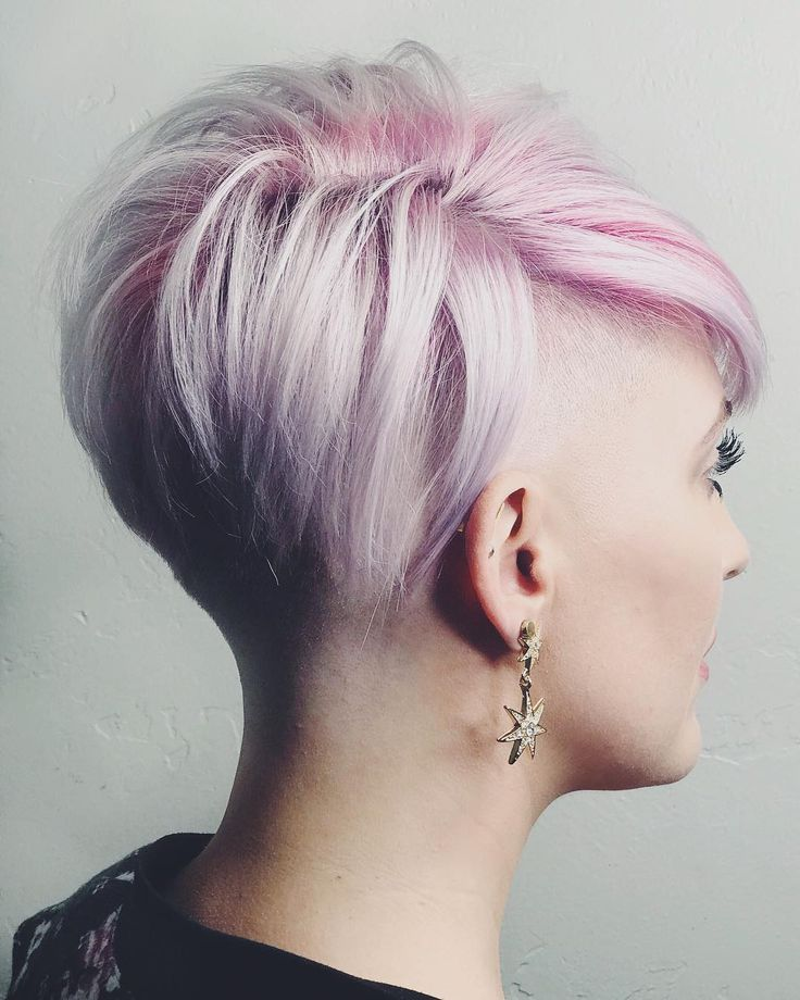 Bald drop fade on @emilyandersonstyling with#andismaster and #andis5star