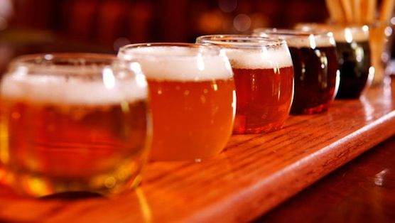 100 American Craft Beers Every Beer-Lover Should Drink And I've only had 10% of them....