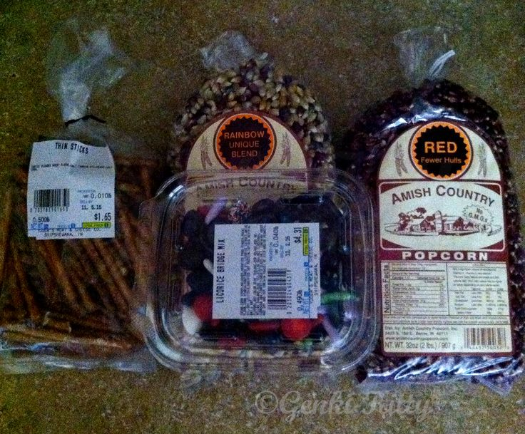 Shipshewana, IN Vegan Grocery Haul