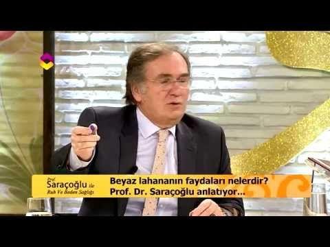 Kan Arındırıcı, Kandaki Mikropları Yok Eden, Toksin Atan Kür - TRT DİYANET - YouTube