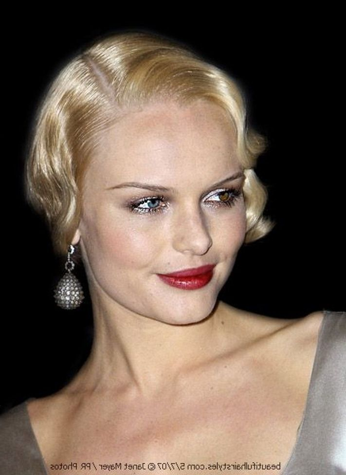 1930s-hairstyles-for-women-24 | Short Hairstyles | Pinterest ...