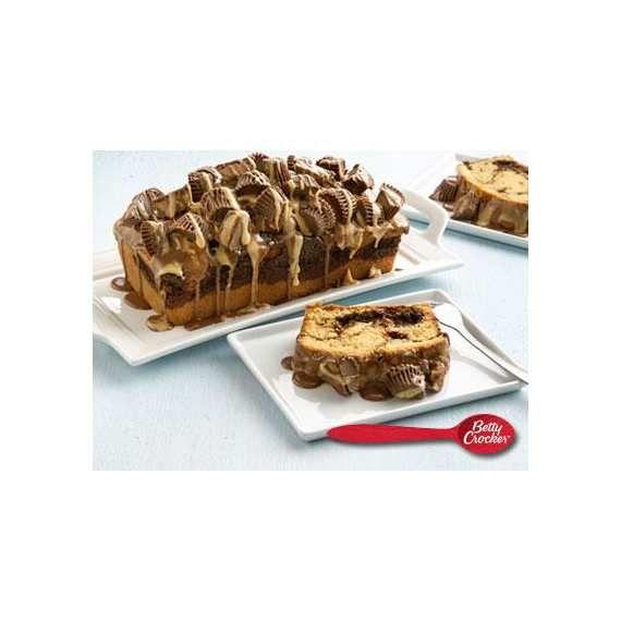 Recette de Gâteaux marbrés pour les amoureux de beurre d'arachides