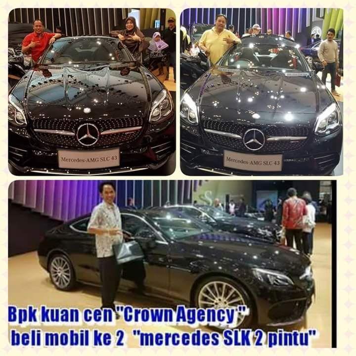 MOBIL  MEWAH HARGA MILYARAN DARI HASIL  BISNIS MENABUNG  3I-NETWORKS CAR...