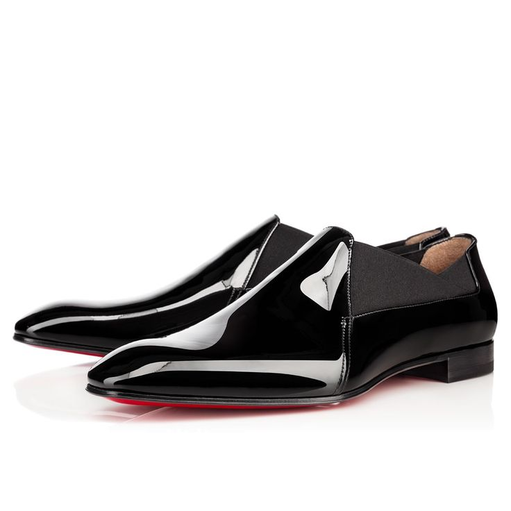 Shoes - Opero Flat - Christian Louboutin