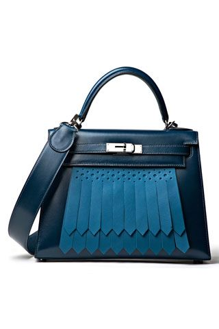 Christophe Lemaire for Hermès/Spring 2013. Will You Be Snagging One Of These?