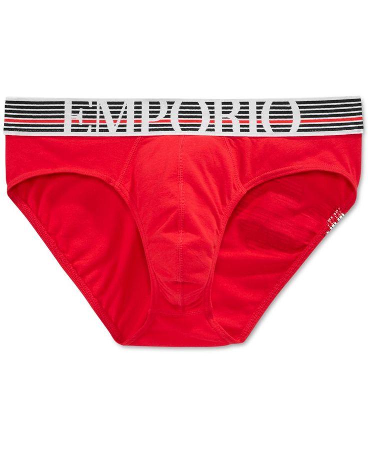 Emporio Armani Men's Briefs