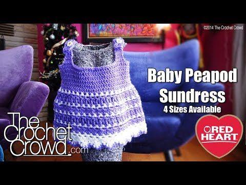 66 besten crochet dresses Bilder auf Pinterest | Häkeln, Kleidung ...