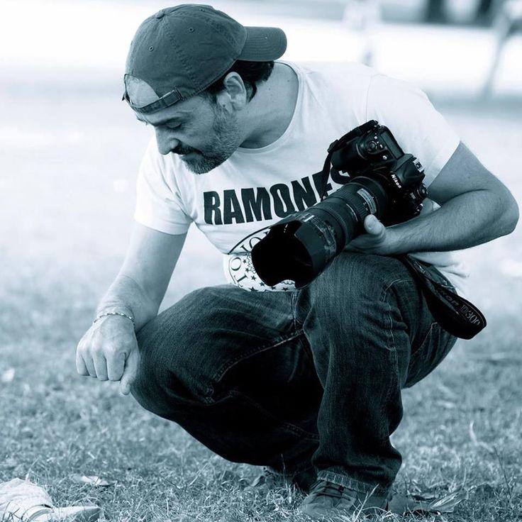 Detenerse, observar, conectarte con tus sentidos y aprender de lo que te rodea, es la propuesta que Antonello Dellanote, fotógrafo y publicista, nos hace al participar de los PhotoTour & Master…