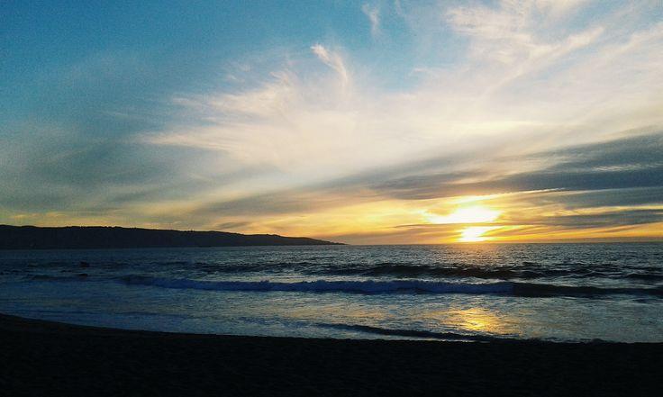 Viña del Mar y Valparaiso, Chile❤