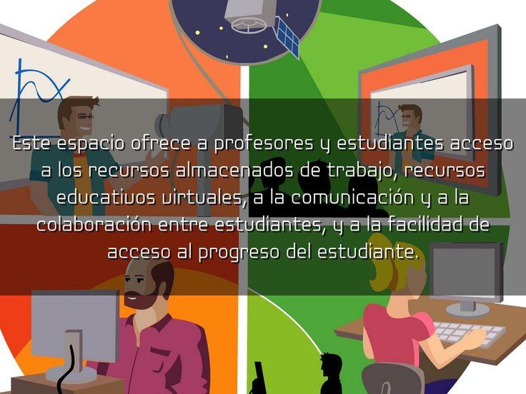 Plataforma vs. Entorno Virtual de Aprendizaje Enseñanza
