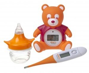 Baby World (@debeditor) readers love our Vital Baby Nurture Health & Safety Kit