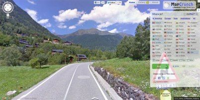 Виртуальное кругосветное путешествие с Google