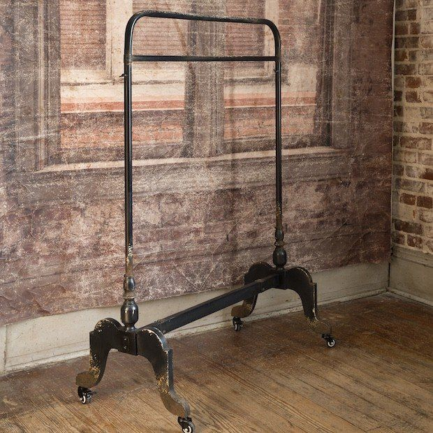 Metal Clothes Rack | Garment Rack | Hanging Clothes Stand