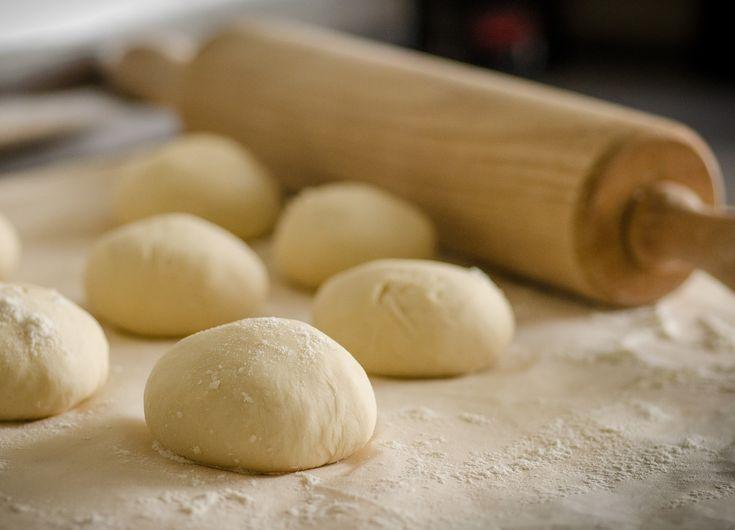 25+ melhores ideias de Pizzateig rezept no Pinterest Pizza sem - italienische küche rezepte