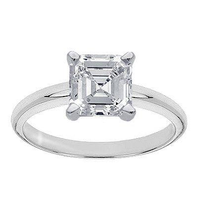New Engagement Ring Voyeur