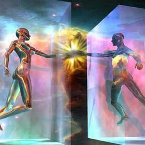 When World's Collide: Meeting Your Twin Flame