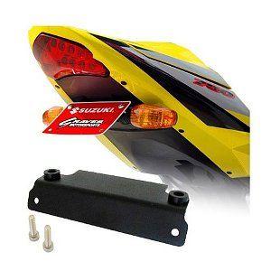 Graves Fender Eliminator Kit Suzuki GSXR 600 / GSXR 750 2004-2005