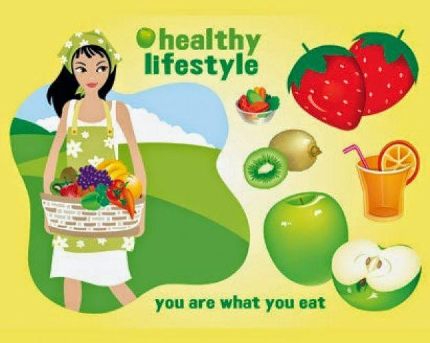 Naturlig hälsosam kost del 2
