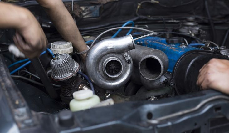 How to Get the Maximum Out of Your Car's Turbo Service? #TurboService