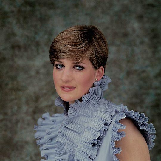 Diana, Princess of Wales, Princess of Hearts, the people's princess