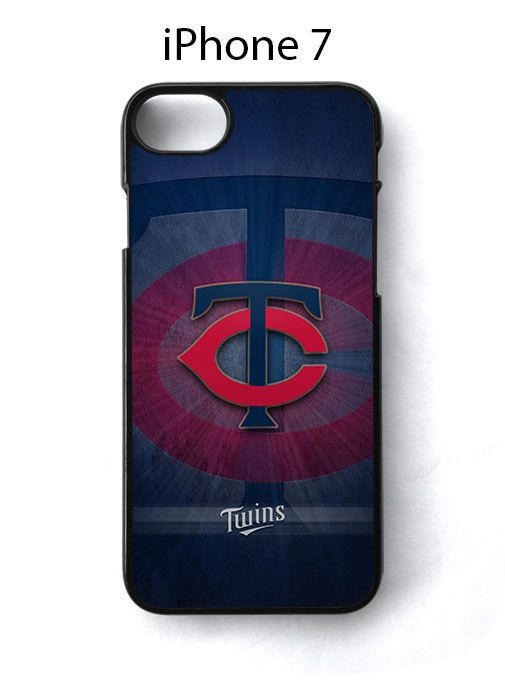 Minnesota Twins iPhone 7 Case Cover - Cases, Covers & Skins