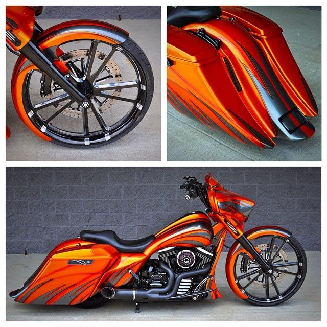 2015 Street Glide