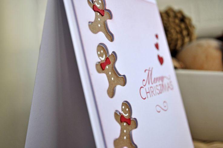 silhouette cameo cards | Silhouette Cameo Christmas Card Ideas