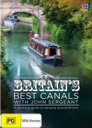 Britain's canal network is a true national treasure.