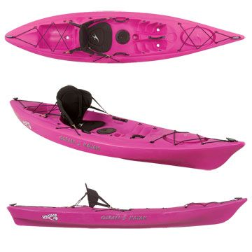 Sit-On-Top Kayaks - Ocean Kayaks sit on top kayaks, free shipping on sit on kayaks