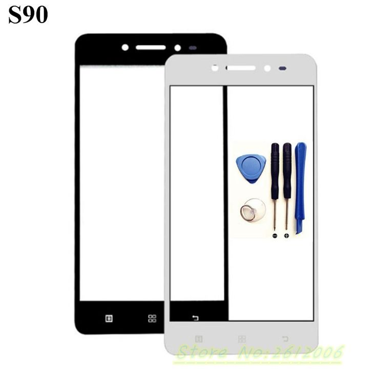 For Lenovo S90 Touch Digitizer Assembly With Frame S90-U S90-T S90-A Repair Parts Relacement+tools #Affiliate