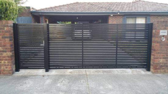 If you need a new Automatic Gates in Melbourne? Then contact Kontis Fencing are experts with automatic gates Melbourne wide. Select from a big range of styles to enhance your property.
