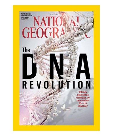 Another great find on #zulily! National Geographic Magazine Subscription #zulilyfinds