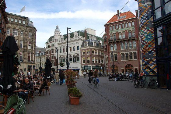The hague netherlands i 2 travel pinterest the for Waldos travel den haag