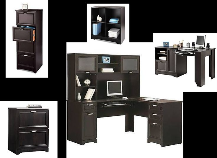 Realspace Magellan Collection File Cabinet