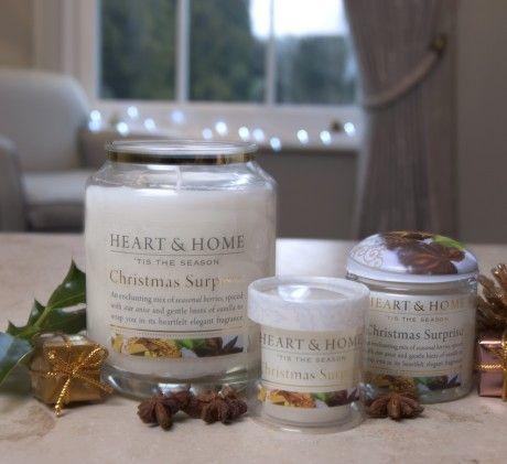 Venite a scoprire nei nostri negozi Fiorito la nuova linea di candele profumate..non potrete più farne a meno!!