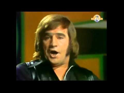 Joe Dolan - My Way 1970 - YouTube