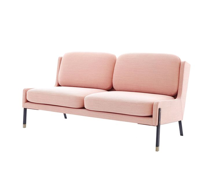 Blink Sofa Two Seater by Stellar Works | Lounge sofas