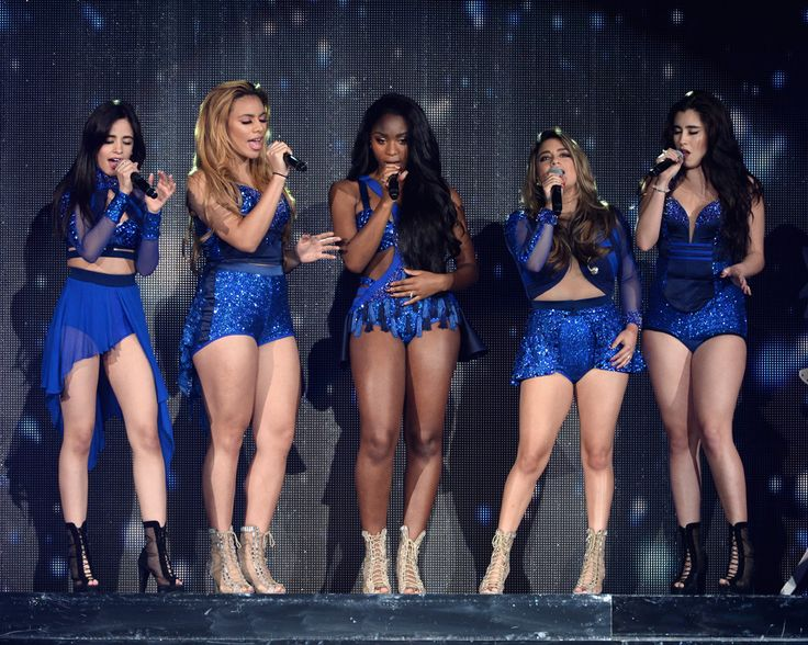 Fifth Harmony In 2016: 3 Things We Want From Dinah Jane, Camila, Lauren, Normani Kordei & Ally Brooke In The New Year [VIDEOS]