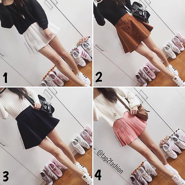 1,2,3 or 4 ?😍 Leave your comment.. Follow: ♥@madstyle_btq 💋 Sigam: ♥ @madstyle_btq💋 ⠀⠀ ⠀ ⠀ ♥ @madstyle_btq💋 ⠀⠀⠀ ⠀ ⠀⠀⠀ ⠀ - 📸 ?????? Also follow: @crazymmind @tutorialsdegirls @beaut.yfashion @vibedegirl @tendencyvideos - #amazing #perfect #inspiration #make #makeup #maquiagem #instablog #likeforlike #happy #yummy #instagood #moda #fashion #tutorial #blogger #boatarde #fashion #moda #followme #nice #hairstyle  #instagram #dyi #tutoriais #style #cupcake #nail #follow #love #dica…