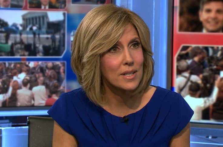 CNN Anchor Claims Roger Ailes Sexually Harassed Her During Her Tenure ⋆ WayneDupree.com