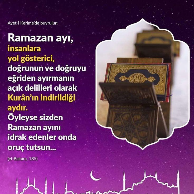 Oruç tutsun!  #oruç #ramazan #insan #hayırlıramazanlar  #islam  #müslüman  #türkiye #ilmisuffa