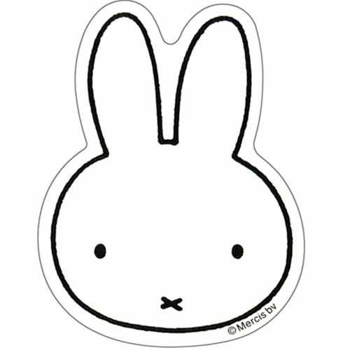 bunny template~~dick bruna miffy - Google Search
