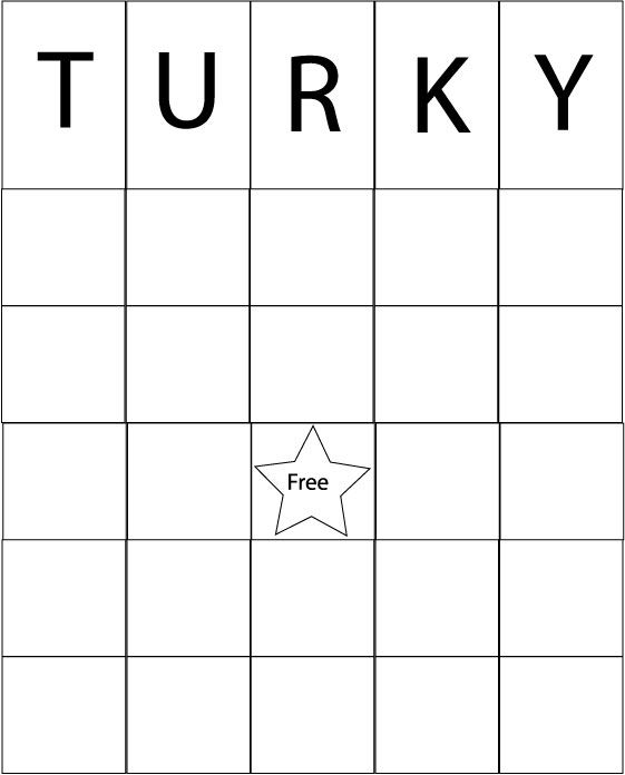 Best  Thanksgiving Bingo Ideas On   Bingo Holiday
