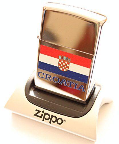 Zippo Croatia, Fahne, Zastava sa grbom, High polished Zippo http://www.amazon.de/dp/B00O7RAYJ4/ref=cm_sw_r_pi_dp_EOT6ub0KCPJJN