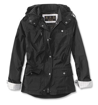 Just found this Lightweight+Rain+Jacket+-+Barbour%26%23174%3b+Dressage+Jacket+--+Orvis on Orvis.com!