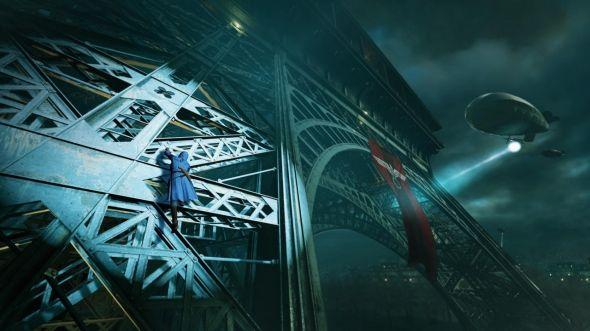 WORLD GAMES: Começa a produção do filme de Assassin's Creed
