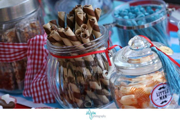 kids party sweets
